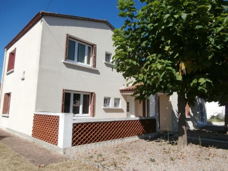 Sale house / villa Bergerac 175750€ - Picture 2