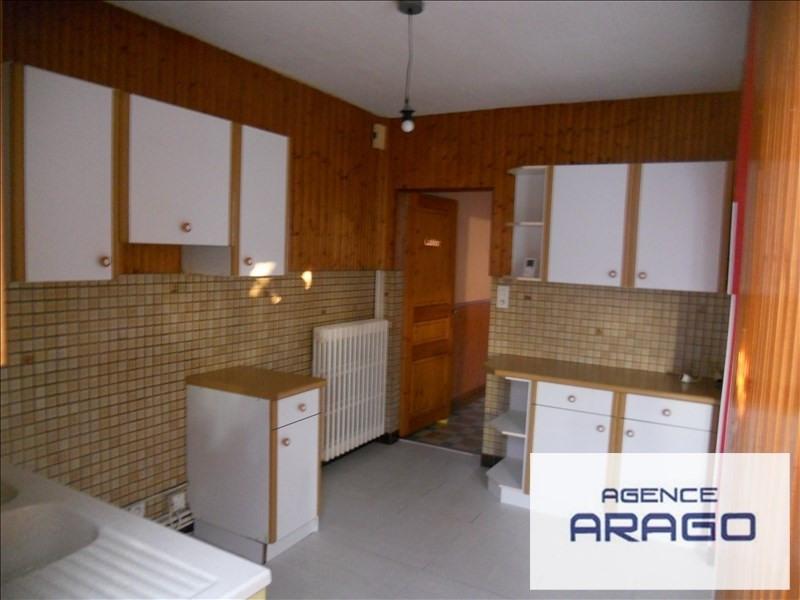 Vente maison / villa Les sables d'olonne 231000€ - Photo 2