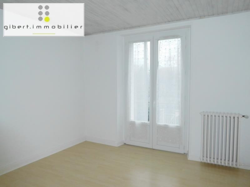 Rental house / villa Brives charensac 851,79€ +CH - Picture 7