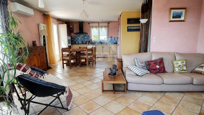 Vente maison / villa Bellegarde 410000€ - Photo 3