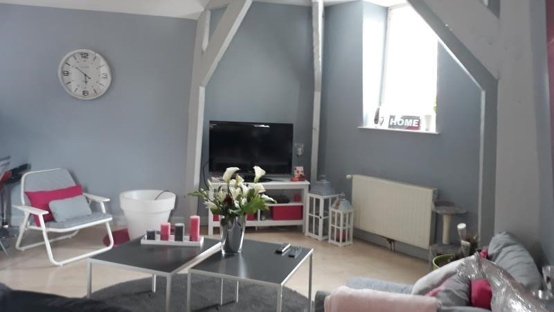 Location appartement Armentieres 690€ CC - Photo 1