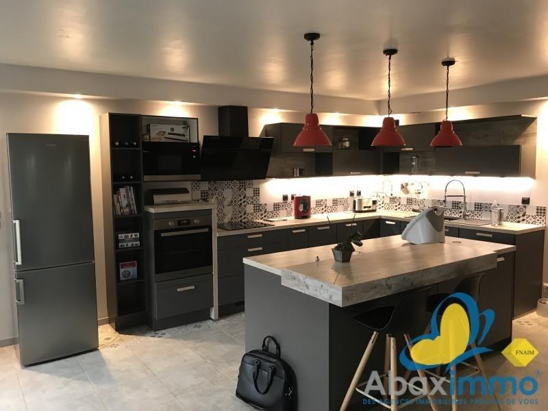 Vente maison / villa Potigny 249570€ - Photo 3
