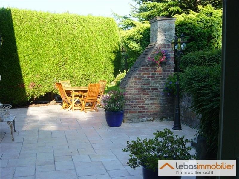 Vendita casa St valery en caux 336000€ - Fotografia 5