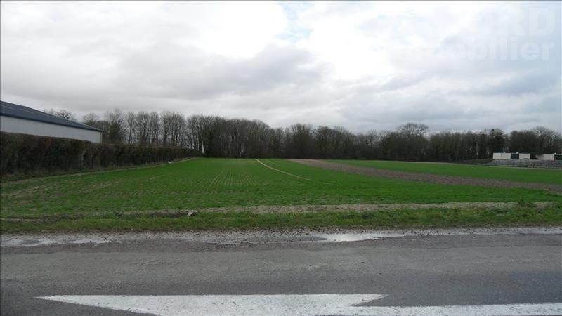 Vente terrain St lye 30000€ - Photo 1