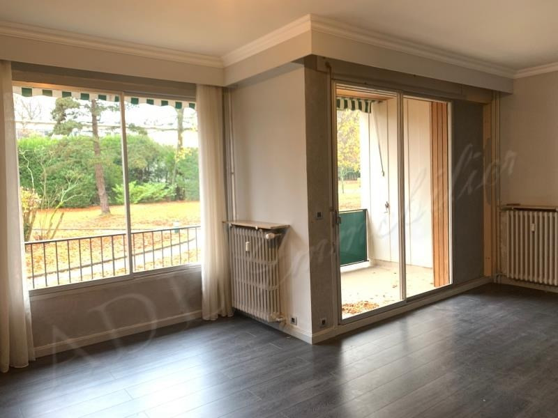 Vente appartement Gouvieux 270 000€ - Photo 2