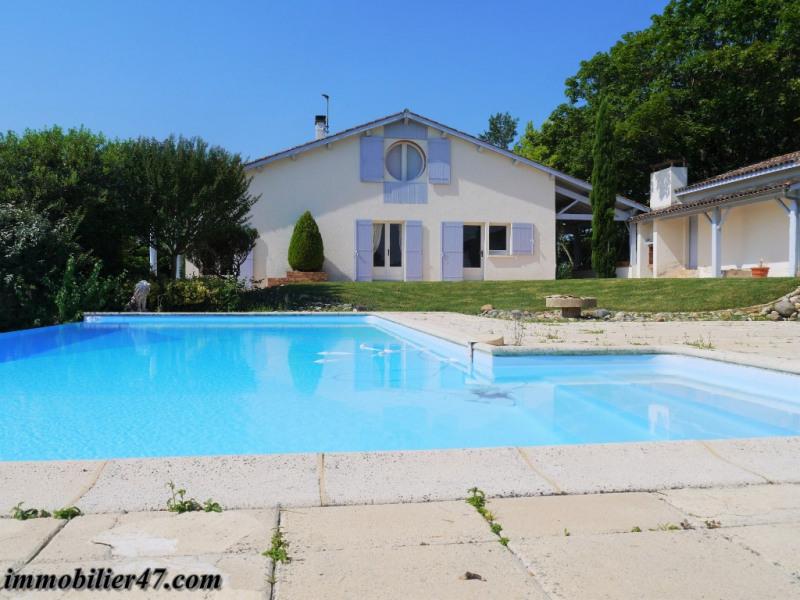 Sale house / villa Prayssas 365000€ - Picture 17