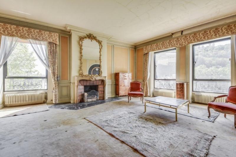 Vente de prestige appartement Lyon 1er 900000€ - Photo 4