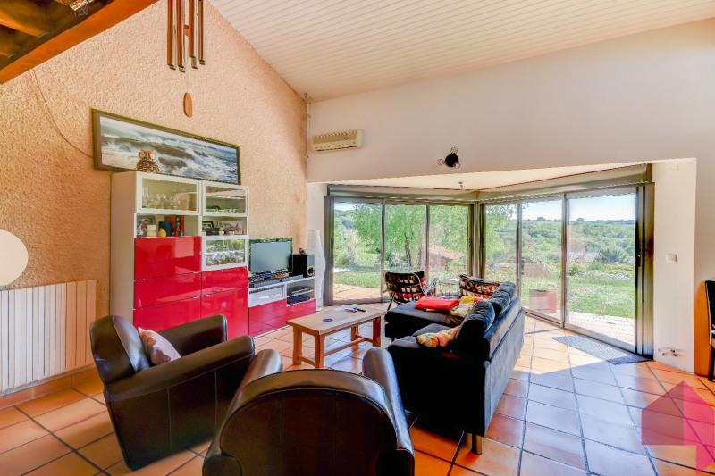 Deluxe sale house / villa Castanet-tolosan 615000€ - Picture 8