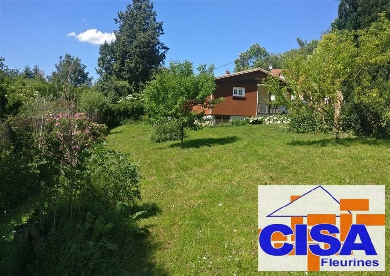 Sale house / villa Bailleval 189000€ - Picture 4