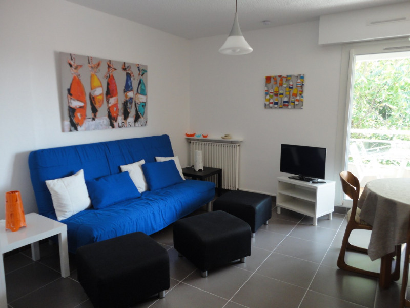 Vacation rental apartment Arcachon 578€ - Picture 2