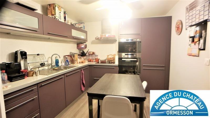 Sale house / villa Champigny sur marne 266000€ - Picture 1