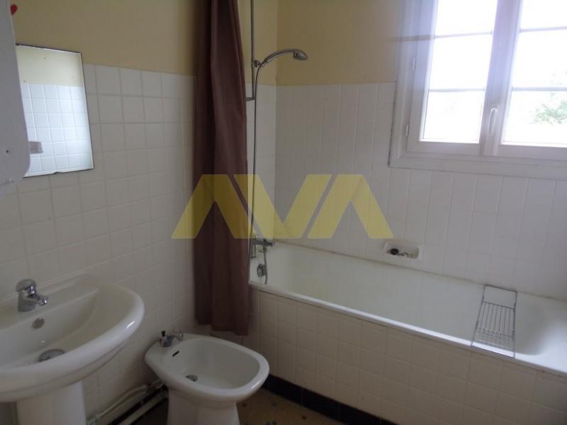 Location maison / villa Navarrenx 520€ CC - Photo 8
