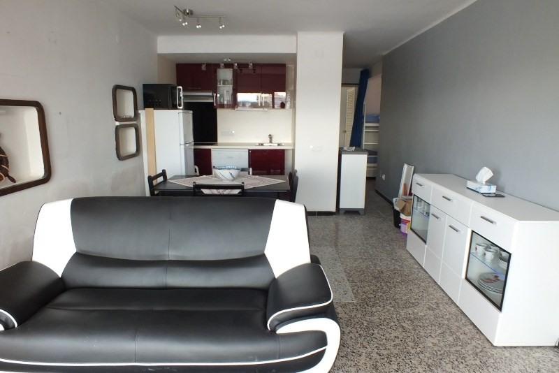 Alquiler vacaciones  apartamento Roses santa-margarita 512€ - Fotografía 5