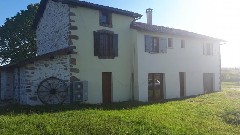 Vente maison / villa Sereilhac 235000€ - Photo 2