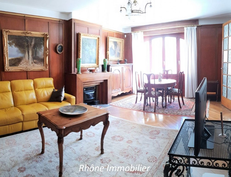 Vente maison / villa Janneyrias 445 000€ - Photo 10
