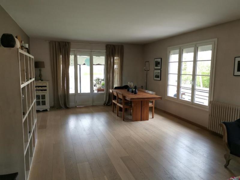 Revenda casa Orgeval 670000€ - Fotografia 3