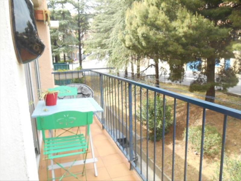 Sale apartment Port vendres 134000€ - Picture 3