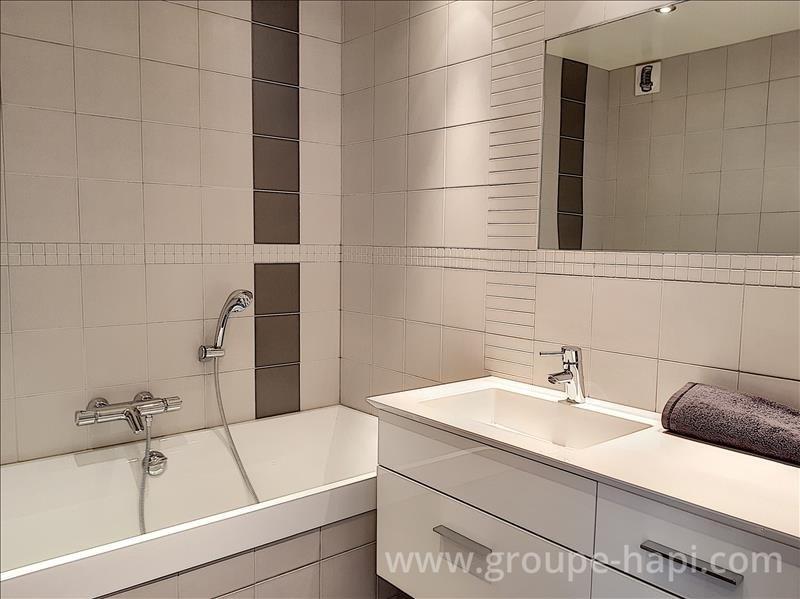Vente appartement La tronche 409000€ - Photo 6