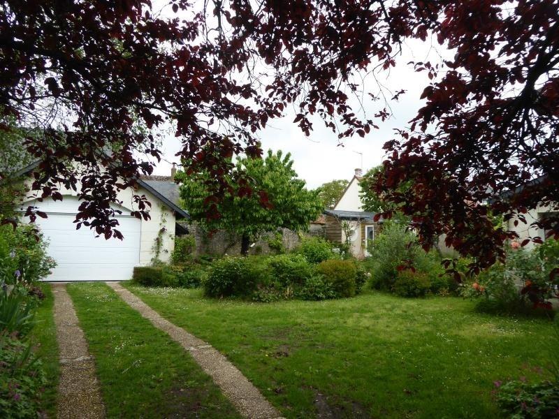 Vente maison / villa La chaussee st victor 273480€ - Photo 6