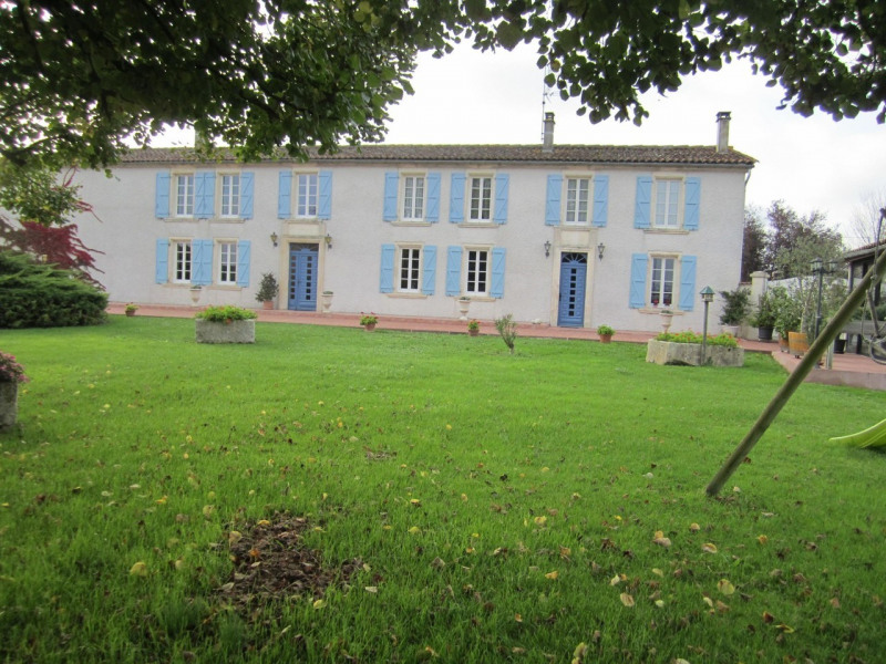 Charente house 10 rooms