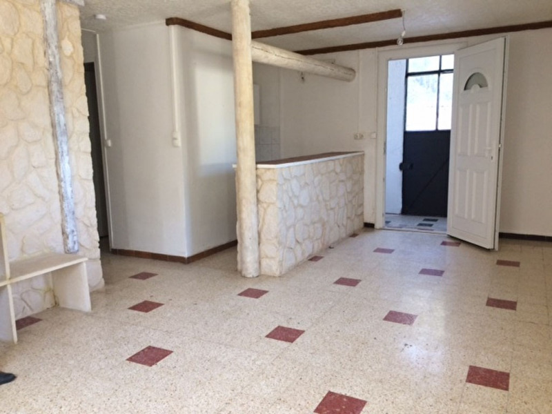 Rental apartment Bouc bel air 701€ +CH - Picture 1