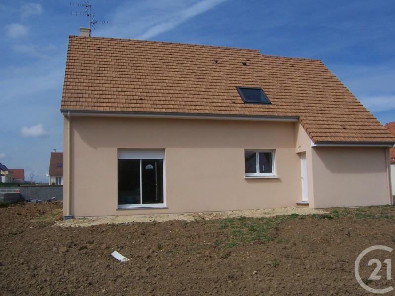 Affitto casa Maltot 950€ CC - Fotografia 2