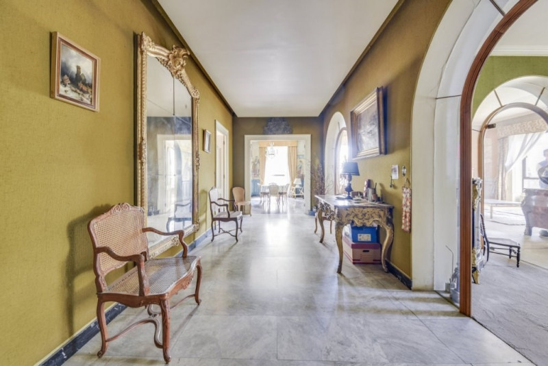 Vente de prestige appartement Lyon 1er 900000€ - Photo 1