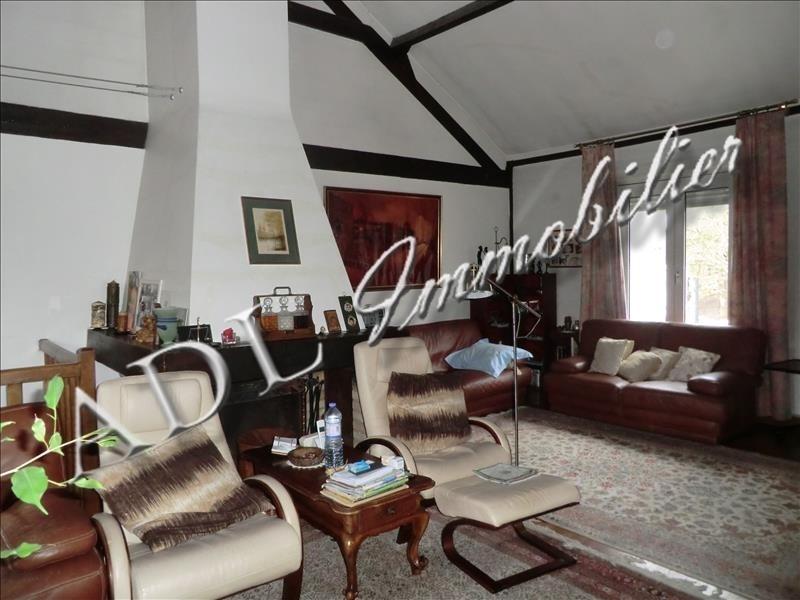 Sale house / villa Chantilly 359000€ - Picture 4