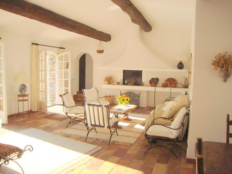Deluxe sale house / villa Callas 698 000€ - Picture 4