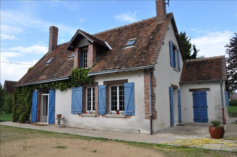 Vente maison / villa Vendôme 180 786€ - Photo 1
