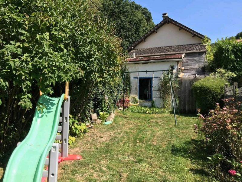 Vente maison / villa Taverny 249948€ - Photo 9