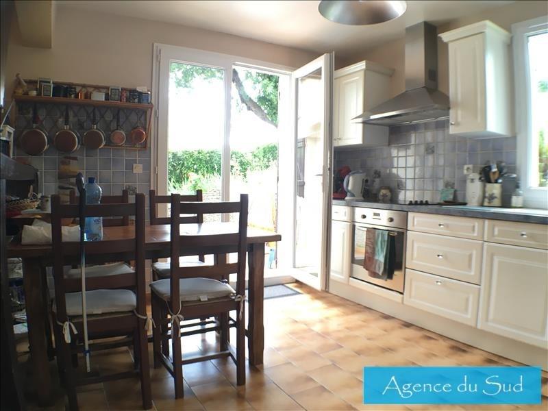 Vente maison / villa La bouilladisse 527000€ - Photo 3
