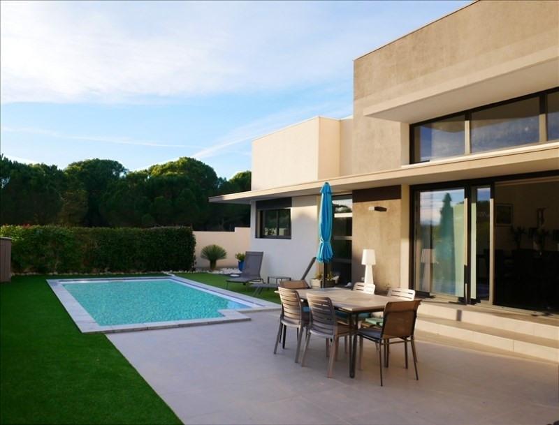 Deluxe sale house / villa Canet en roussillon 545000€ - Picture 3