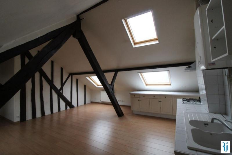 Venta  apartamento Rouen 152700€ - Fotografía 1