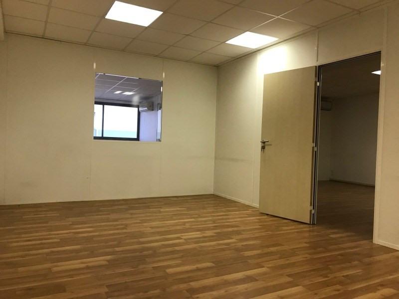 Rental empty room/storage Six-fours-les-plages 1085€ CC - Picture 2
