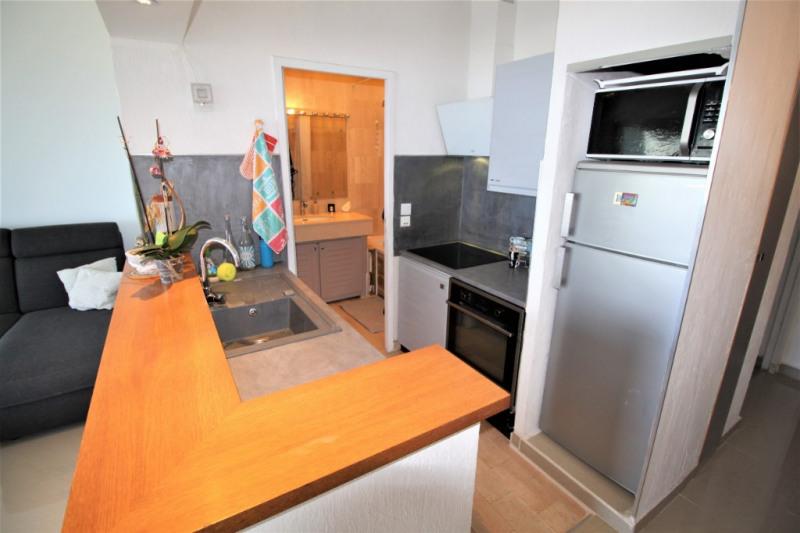 Sale apartment Villeneuve loubet 259000€ - Picture 6