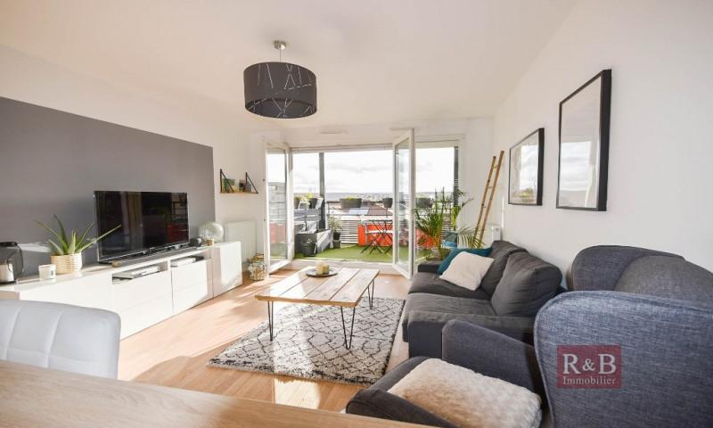 Vente appartement Villepreux 285000€ - Photo 2