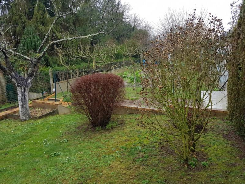 Vente maison / villa Montigny-sur-loing 346500€ - Photo 4
