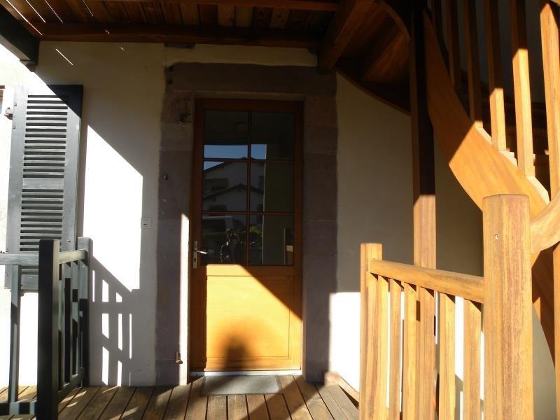 Rental apartment St jean pied de port 485€ CC - Picture 5