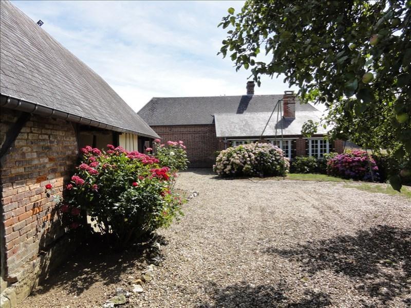Vente maison / villa Le neubourg 163000€ - Photo 9