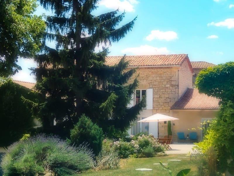 Verkoop van prestige  huis Cordes 980000€ - Foto 1