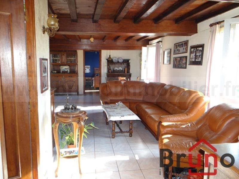 Vente maison / villa St quentin en tourmont 213000€ - Photo 9
