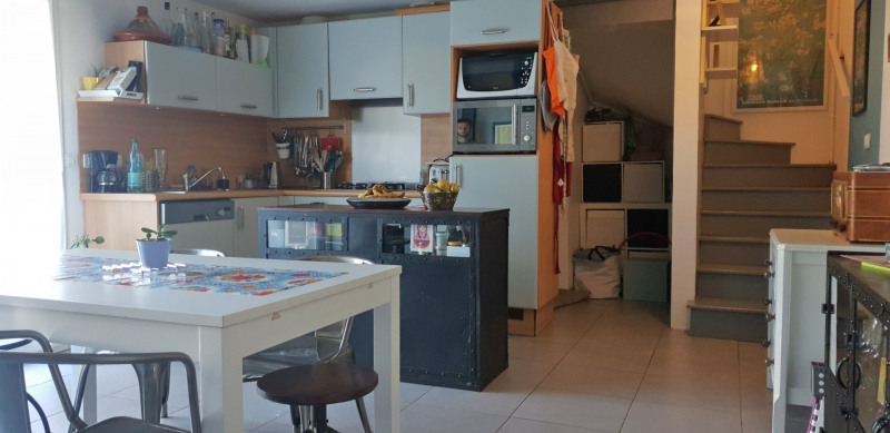 Sale house / villa Quimper 169 980€ - Picture 3