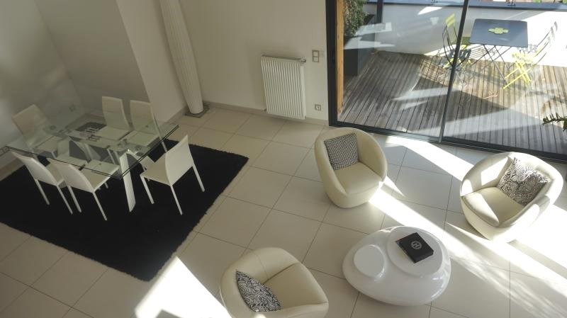 Deluxe sale apartment Archamps 649 000€ - Picture 5