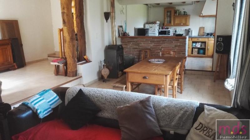 Vente maison / villa Verfeil 535000€ - Photo 8