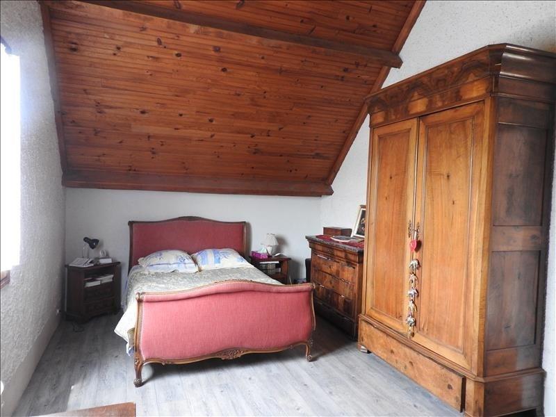 Vente maison / villa Village proche chatillon 134000€ - Photo 9