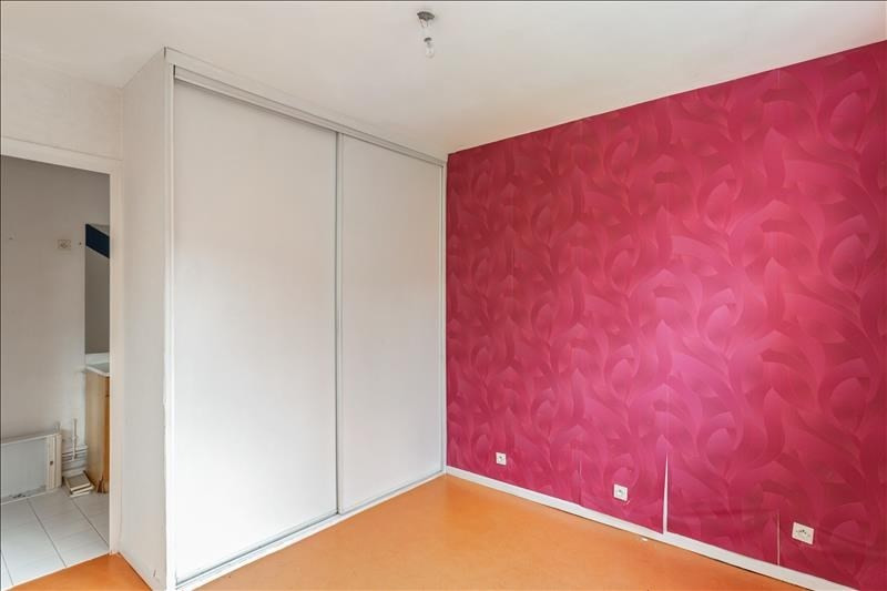 Vente appartement Echirolles 59 000€ - Photo 3