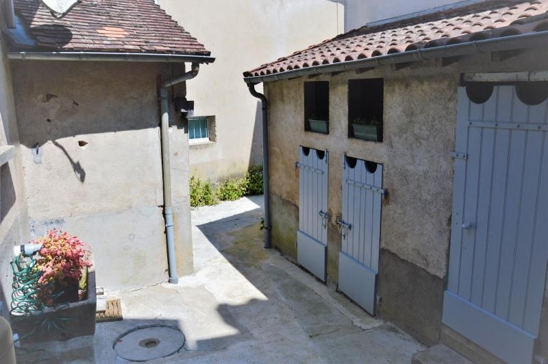 Investment property house / villa Nexon 95000€ - Picture 9