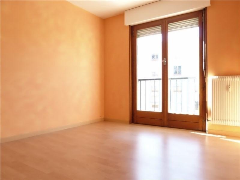 Vente appartement Cluses 123000€ - Photo 7