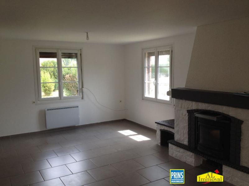 Location maison / villa Blessy 870€ CC - Photo 10